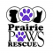 """""""Raise The Woof"""" to support Prairie Paws Rescue"""