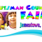 2021 Stutsman County Fair June 30 – July 3
