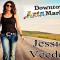Jessie Veeder at Downtown Arts Market Thurs July 18