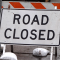 Street Closure continues to Wed. Nov. 25
