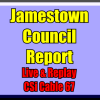 Jamestown City Council awards bids