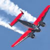 Wings & Wheels Airshow, Rides, Fireworks,Valley City Sept 8, 9