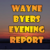 Wayne Byers Show – Evening – Dec 11