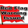 Red Flag Warning Wednesday April 1