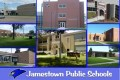 Jamestown Public Schools classes begin Aug 22