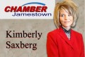 Saxberg Steps Down As Jmst Chamber Exec