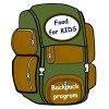 Massage event Oct 23 to raise dollars wknd backpack