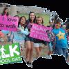 International Walk to School Day Weds Oct 4