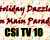 Dazzle Parade Marathon only on CSi TV 10