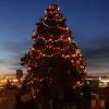 Dazzle Parade & tree lighting Nov 28