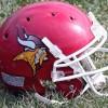 Viking Football in shutout of Mayville State