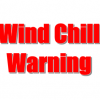 Wind Chill Warning, Followed By Clipper