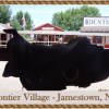 Update…Frontier Village To Host ND 125th Anniversary