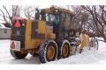 Jamestown Snow Clearing Saturday