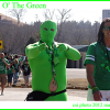 Knoblich confident, $40K Runnin O' The Green goal
