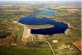 Pipestem & Jamestown Reservoir releases