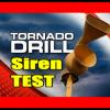 Weather awareness wk/tornado drill Apr 29