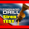 Statewide Tornado Alert Test Weds at 11:15am