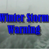 Winter Storm WARNING  thru Sat am