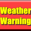 Active  Weather WARNINGS, Watches