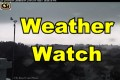 Severe Thunderstorm Watch until 10-p.m. Wednesday