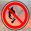 No Burning in effect, Stutsman, Co., Wed. Apr 25
