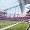Audubon Soc.: Protect Birds, Vikes Stadium