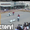 Soap Box Derby, June 2, Central Avenue