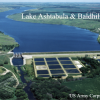 Open house, Lake Ashtabula, July 9