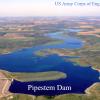 Jamestown Dam release increased on Thurs