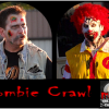 "Zombie ""Benefit"" Crawl Sat Sept 20"