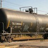 North Dakota oil production up slightly