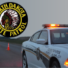 Jmst woman hurt in rollover accident