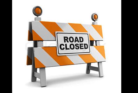 Road closure announced starting Jun 21 SW Jmst