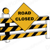Section of Barnes Co. Highway 32, closed Wednesday