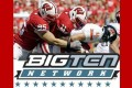Big Ten Football on CSi Sat Oct 19