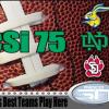 College/High School Football – MidcoSportsNet CSi 75