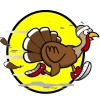 2018 Turkey Trot, 5K Run/Walk, Thanksgiving