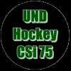 UND men's hockey 2nd national poll