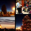 Spruce sought community Christmas tree