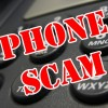 Sheriff's office reports phone scam, Barnes Co.