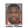 Williams sentenced Carrington bank robbery
