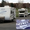Remove campers, trailers RV's from streets by Nov 1