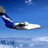 SkyWest pilot arrested, suspected drunk