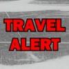 Travel Alert Continues
