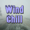 Wind Chill Advisory – noon Wed