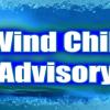 Wind Chill Advisory till noon Sat.