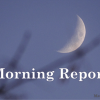Wayne Byers Show – Morning – Oct 17