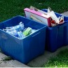 Committee recommends recycler, proposed budget