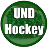 Gothberg To Stay In UND Net